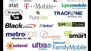 USA КИНО 1023. Мобильная связь в США. Обзор телефонных компаний(Фотки и интересная информация про США на моей страничке Гугл Плюс https://plus.google.com/u/0/b/106541050015722545741/+vostok71USA/posts..., 2016-04-08T09:45:33.000Z)