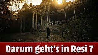 Familie in Louisiana seit 3 Jahren vermisst | Resident Evil 7
