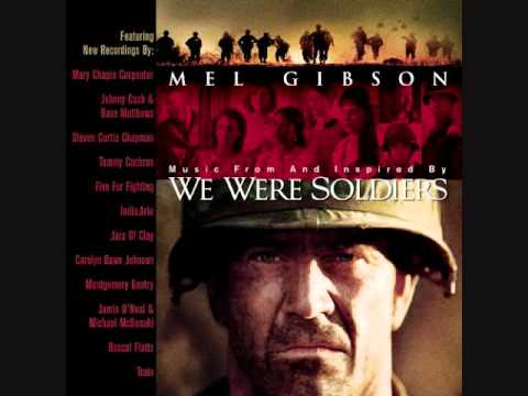 We Were Soldiers Soundtrack - Mansions of the Lord
