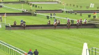 Vidéo de la course PMU PRIX MASTER BOB