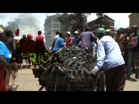 The Golden Garbage of Kenya's Capital - Part 2