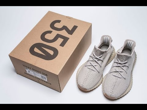 8d9f87f65 Yeezy Boost 350 V2 Sesame Unboxing Review from SUPLOOK - YouTube