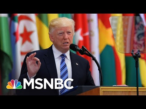 President Trump's Travel Ban Stay Maintained By Appeals Court | MSNBC
