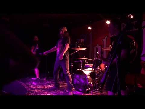 D.R.I. @ Holy Diver May 20th, 2018
