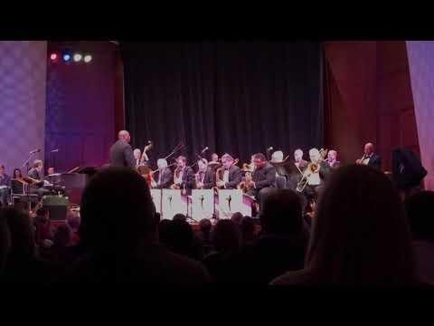 SRJO - Wycliffe Gordon Concert 11-4-17