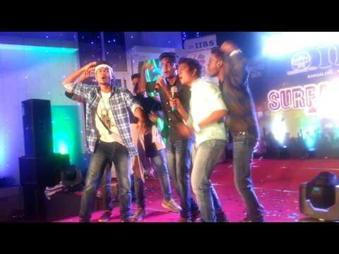 Tamil pasanga group song..#surface2k16