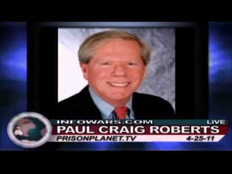 Dr. Paul Craig Roberts: D.C.'s Crazed Incompetence Will Lead Into Nuclear War