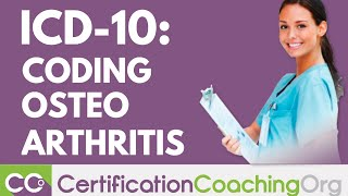 icd 10 coding of osteoarthritis   icd 10 coding guidelines