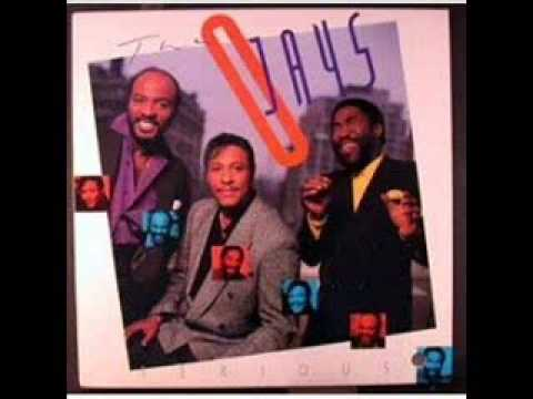 The O'Jays - Serious Hold On Me