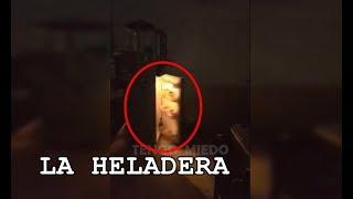 La Heladera (HISTORIA DE WHATSAPP) - Tengo Miedo