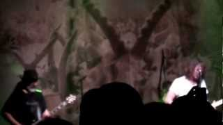Soundgarden - Non State Actor - Irving Plaza New York (November 13, 2012)