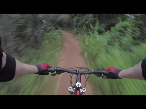 Northshore Trails Mountain Biking, Flower Mound, TX