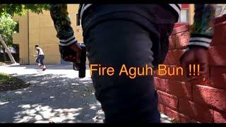 Baby Cham - Fire Aguh Bun (official video)