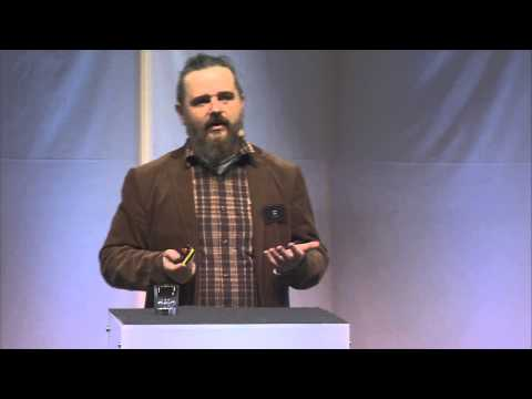 Dan Vávra, Warhorse Studios - Nordic eCommerce Summit 2014
