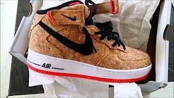 1c716d638d3 Unboxing / unpacking my vintage (Nike) sneakers - YouTube