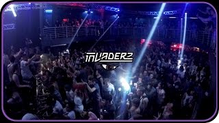 Puppetz Live at Invaderz invites Skankerz