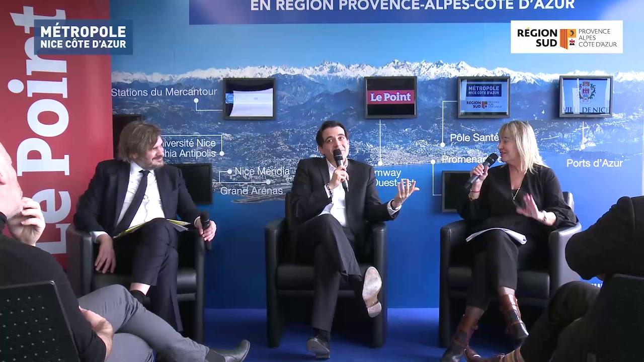 Jérôme FABIANO, Responsable des affaires publiques et de la communication, EITHealth France