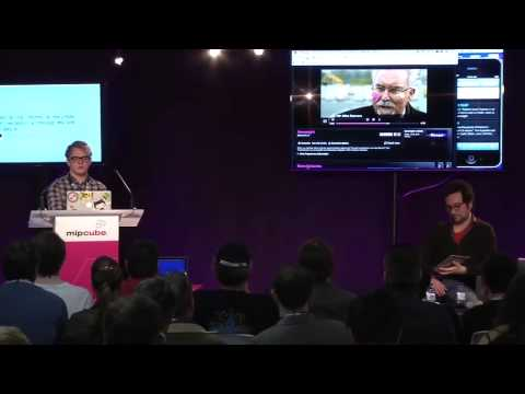 TV Hack Show & Tell: What the hackers made at MIPCube 2013