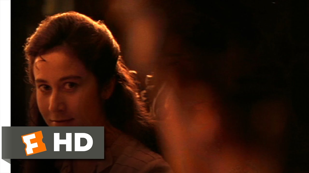 Like Water for Chocolate (3/12) Movie CLIP - Tita's Magical Meal ...