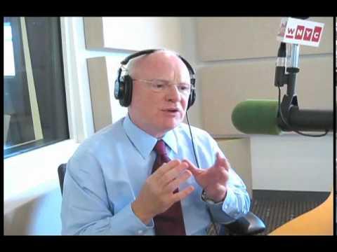 Richard Clarke on Cyber War