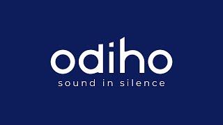 ODIHO Sonorisation silencieuse des écrans