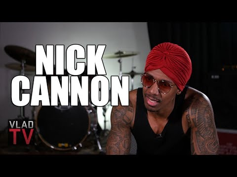 Nick Cannon on Attending Mases Church, Mase Misleading People Part 12