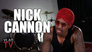 Nick Cannon on Attending Mase's Church, Mase Misleading People (Part 12)