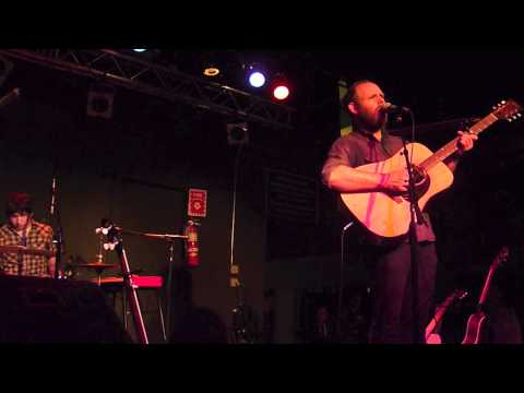 Horse Feathers: Fit Against the Country - Brighton Music Hall (Boston, MA) 5.5.2012