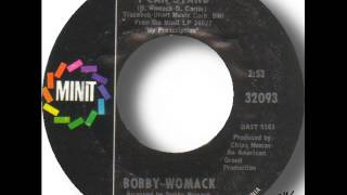Bobby Womack   More Than I Can Stand
