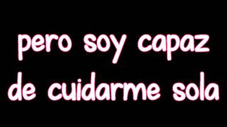 Push - Avril Lavigne -  Traducida al Español.