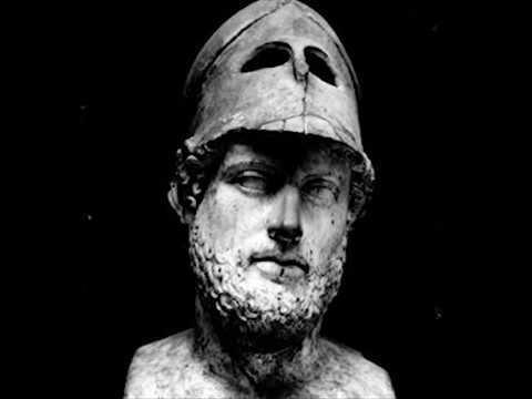 [Lecture] Athenian Democracy pt. 1