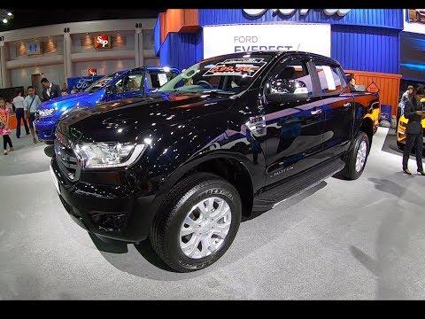 New 2019 Pickup Ford Ranger LIMITED