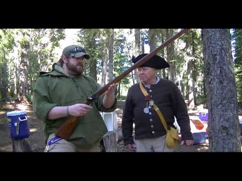 The Rifle That Won The American Revolution