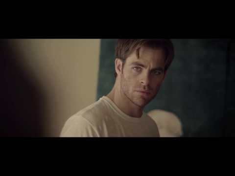 chris pine sexiest moments