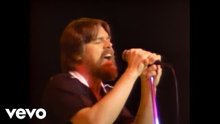 Bob Seger & The Silver Bullet Band - Roll Me Away
