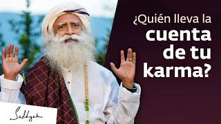 Karma no se trata de premio y castigo | Sadhguru