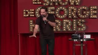 El Show de GH 14 de Sep 2017 Parte 1