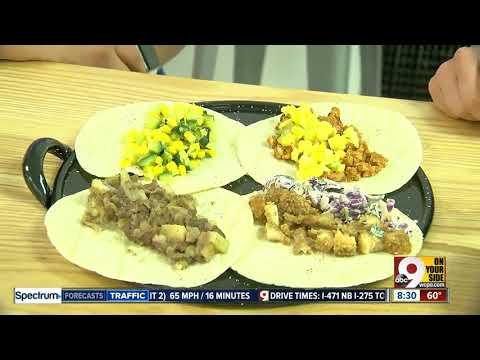 Cincy Cinco brings Greater Cincinnati's best tacos to one place