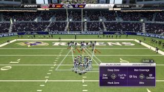 Madden NFL 25 Xbox One Gameplay