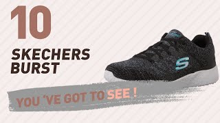 Skechers Burst // Popular Searches 2017