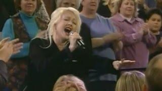 Cyndi Lauper - Stay (Live)