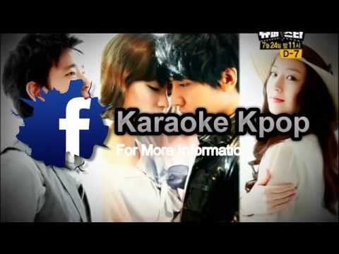 K.Will (케이윌) - Love is Punishment (사랑은 벌이다)_Shining Inheritance OST Karaoke