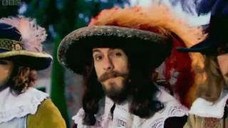 Horrible Histories - English Civil War Song