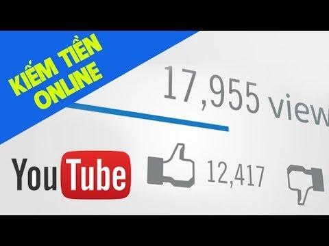 Cách Tăng View Youtube Hiệu Quả - Tăng Lượt Xem Trên Kênh Youtube Nhanh