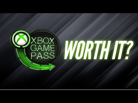 Is the Xbox Game Pass Worth It?