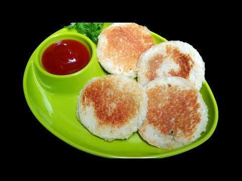 Quick Breakfast / Lunch Box Recipe For Kids || Under 10 Min Recipe || Aloo Stuffed  Bread