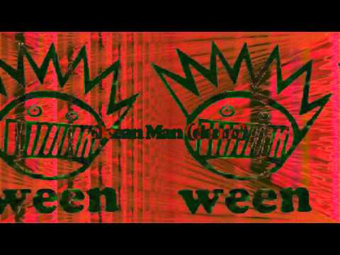 nate's ween mix cd video album (volume 1)
