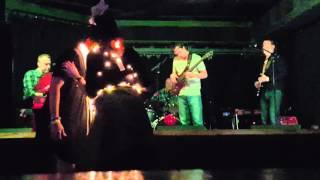 The Goods Boogie On Reggae Woman FlowerCityStation