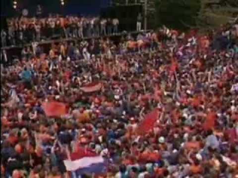 25 Juni Europees Kampioen (1988)