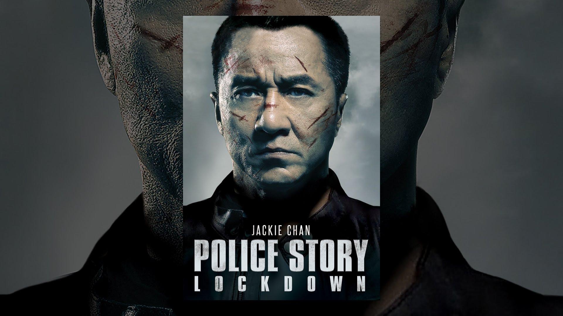 Download Police Story: Lockdown (VF)